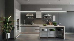 Кухня Alvaline