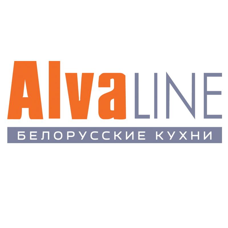 Кухни AlvaLine